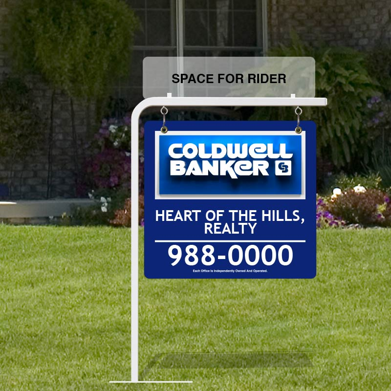 Coldwell Banker Specific Products-840_22X24_DG_1