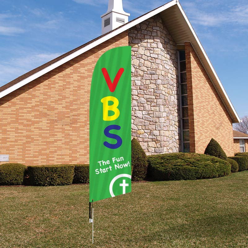 Customized Retail Feather Flags FF-CFE03_186