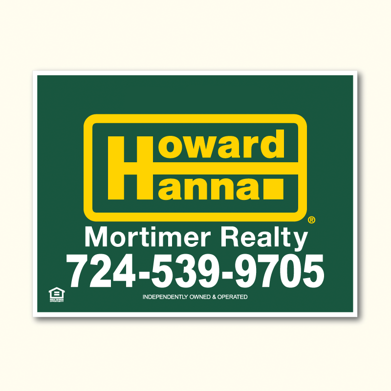 Howard Hanna Franchises Replacement Panels-18X24_73