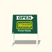 Howard Hanna Franchises Signs Open House Directional Signs Deesign