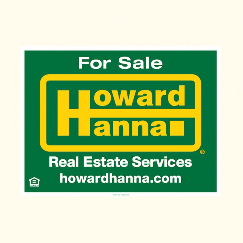 Howard Hanna Real Estate Howard Hanna Products-18X24_OM_209