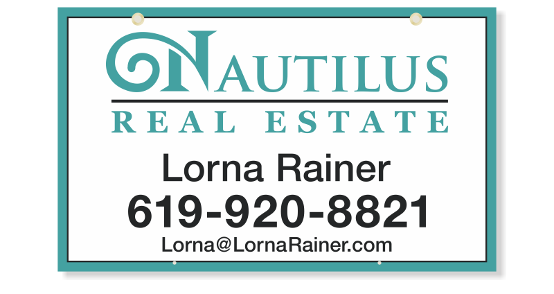 Independent Real Estate Hanging Sign Panels-18X30_SC_HP_7