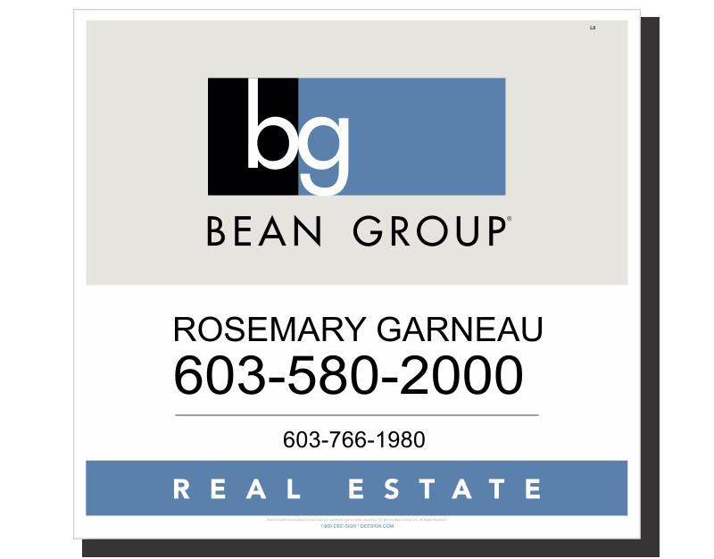 Independent Real Estate Signs & Frames-28X30_SC_7