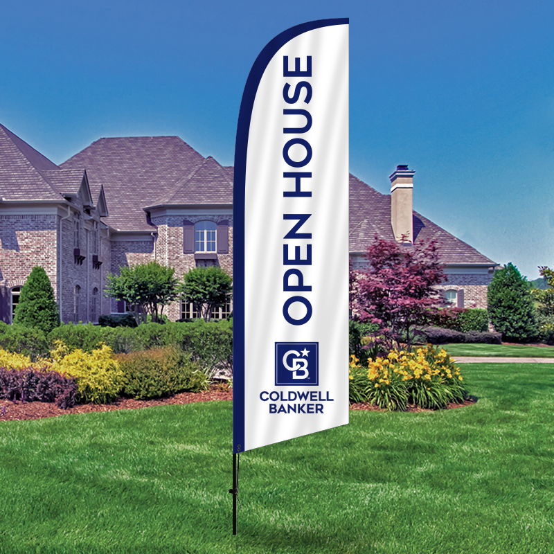 Independent Real Estate Feather Flags-CB15T_7