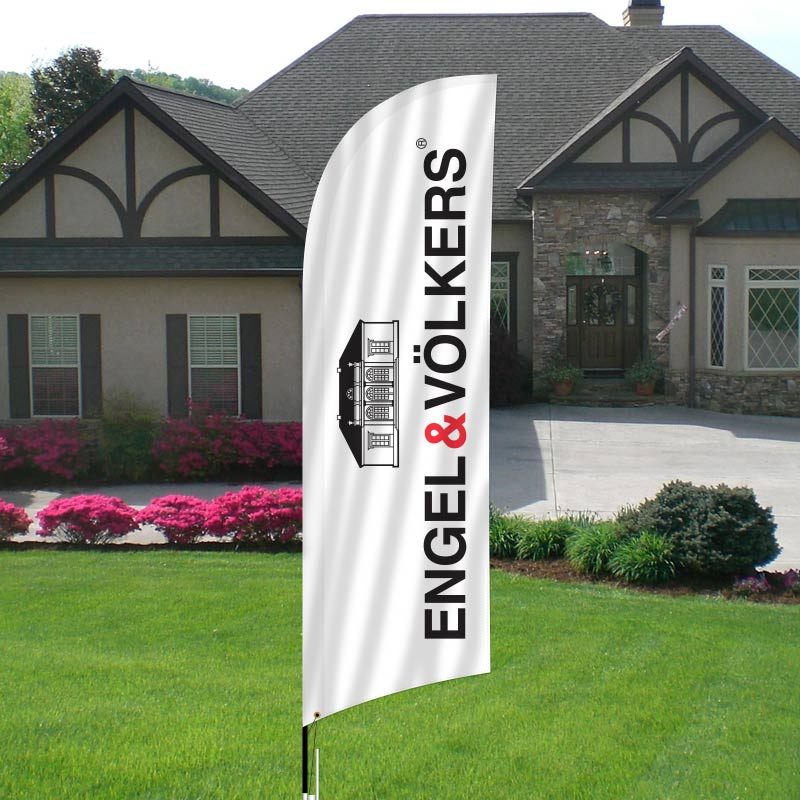 Independent Real Estate Feather Flags-EV1FF_7