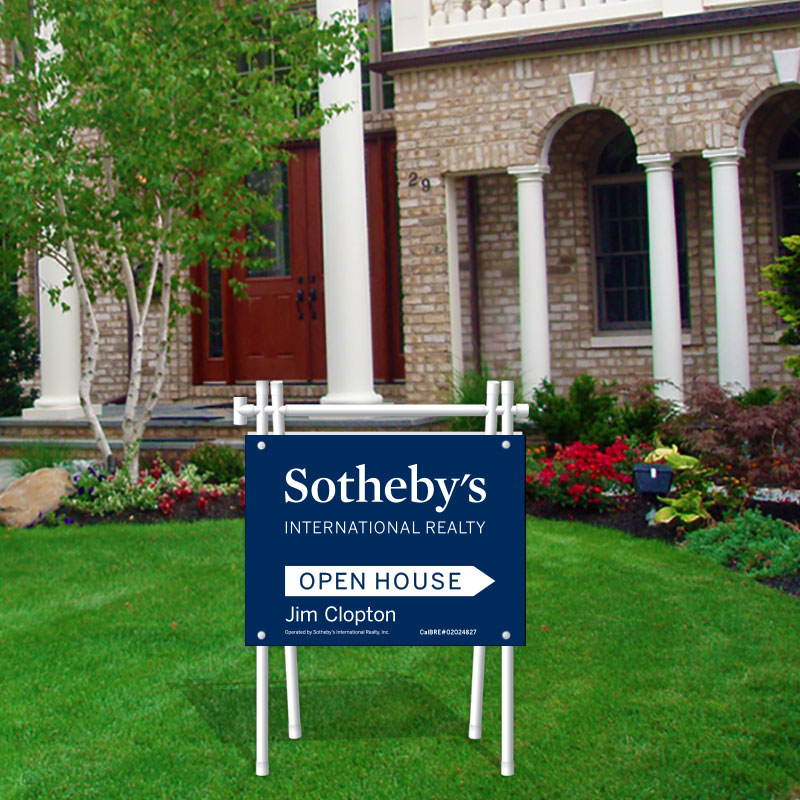 NRT Sotheby's International Realty Open House & Directional Signs-APV1_18X24_PER_60