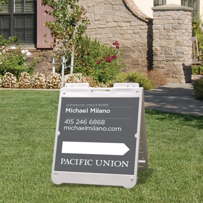 Pacific Union NorCal Open House Signs-BS20_20X20_139