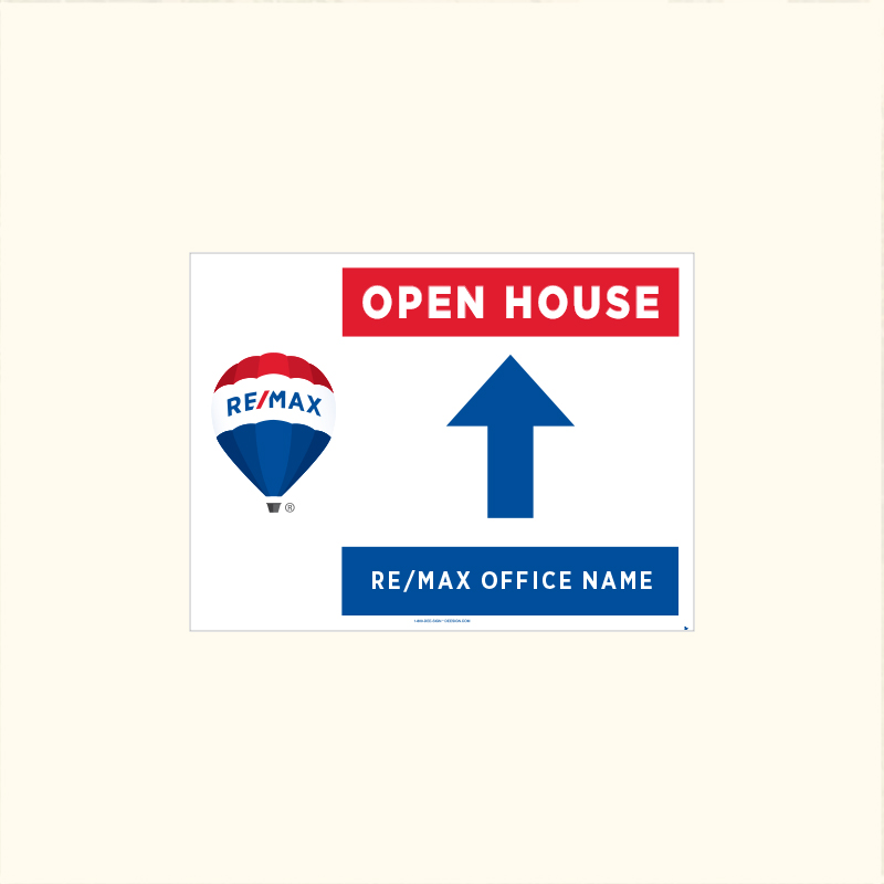 REMAX Open House & Directional Signs-12X18_OH_PO_CORR_187