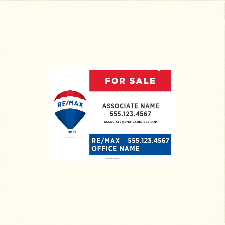 REMAX Hanging Sign Panels-18X24_PRM_HP_187