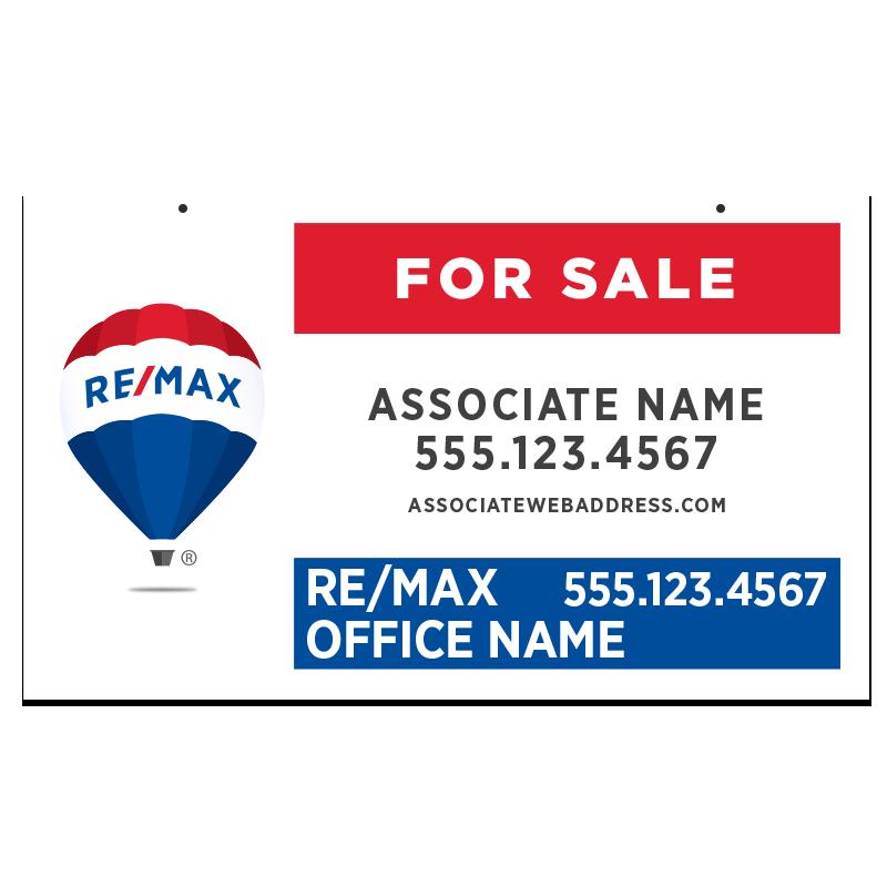 REMAX Hanging Sign Panels-18X30_1PRM_H_187
