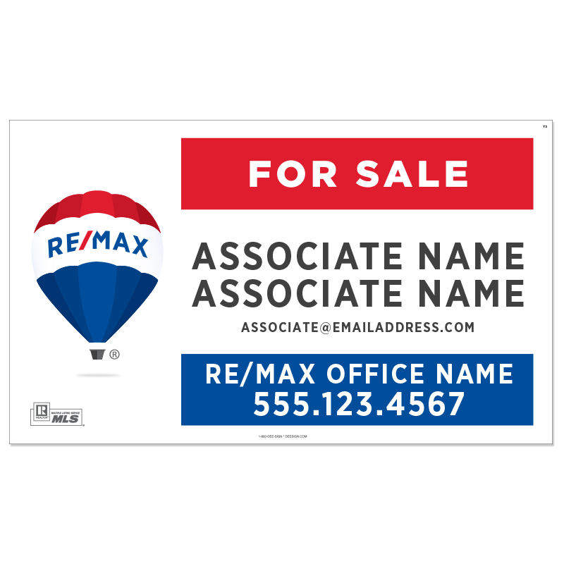 REMAX Hanging Sign Panels-18X30_SD_TM_H_187