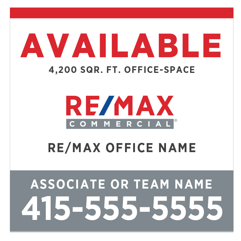 REMAX Commercial Signs-24X24_COM_RP_187