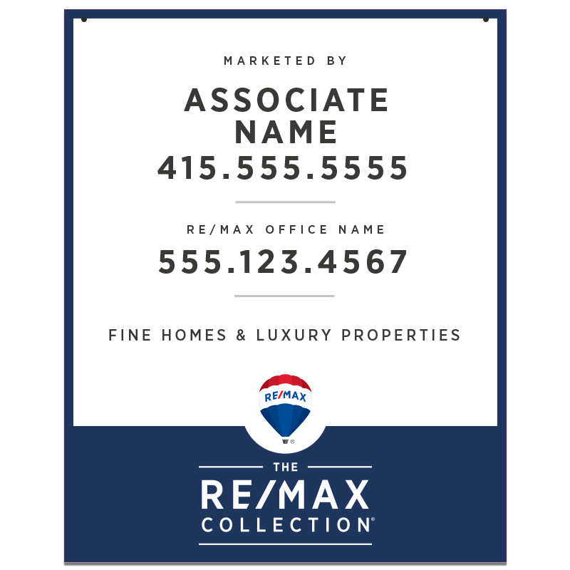 REMAX Open House & Directional Signs-30X24_COL_HP_187