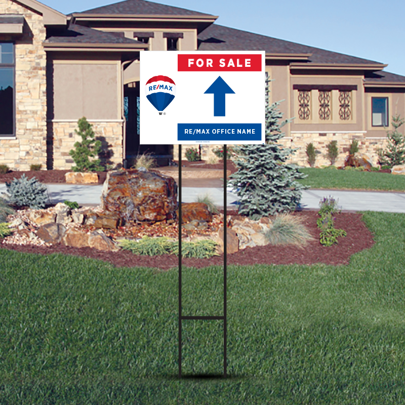 REMAX Open House & Directional Signs-974_12X18_187