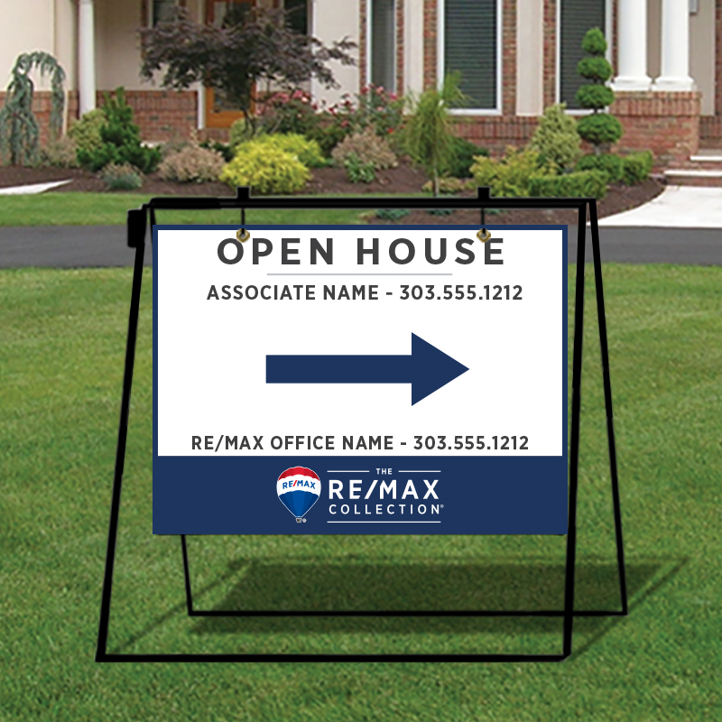 REMAX Open House & Directional Signs-MA30_18X24_COL_187