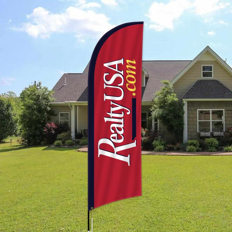RealtyUSA Feather Flags-RU2FF_114