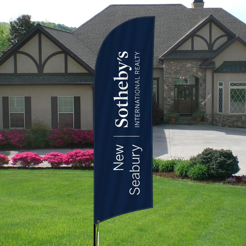 Sotheby's International Realty® Feather Flags-ST2CF_25