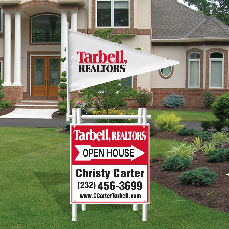 Tarbell, Realtors Open House Signs-APV1_24X24_157