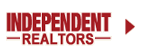 Independent Realtors Real Estate signs
