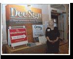 DeeSign History Alana Fugnetti