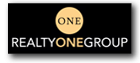 RealtyONEGroup Real Estate Signs