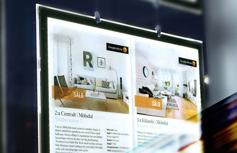 Independent Real Estate Signs - For Sale, Open House and