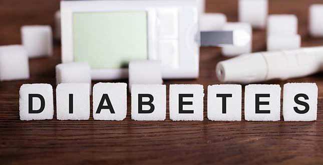 Suikerziekte: beperk de schade met Alfa R-Liponzuur