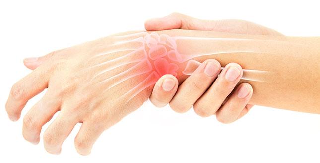 Afbeeldingsresultaat voor pols pijnklacht