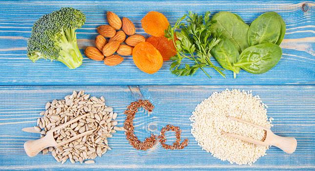 Calcium: het meest voorkomende mineraal in ons lichaam