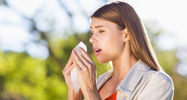 Hooikoorts: verdedig je tegen de aanval van 'pollen'