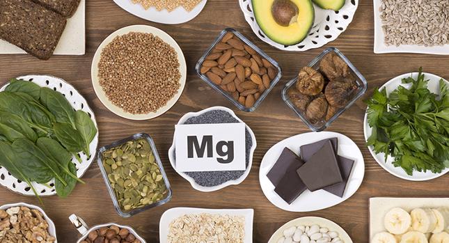 Magnesium nodig voor meer dan 300 biochemische reacties in het lichaam