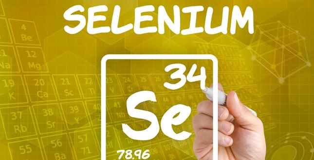 Het belang van selenium in de voeding