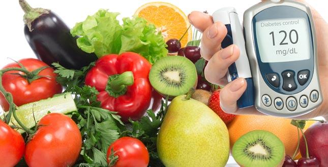 5 Voedingsmiddelen die kunnen helpen bij de controle van de bloedsuikerspiegel