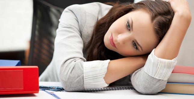 Kenmerken van chronische vermoeidheid & hoe aanpakken