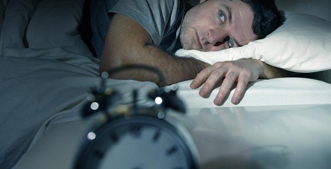 Advies tegen slaapproblemen : 10 Natuurlijke Tips