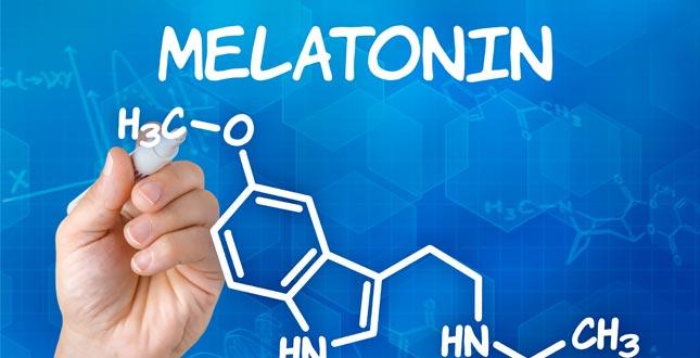6 verborgen voordelen van melatonine