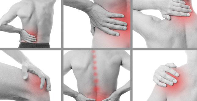 Omega 3 vetzuren hebben een duidelijke invloed op de ernst van degeneratieve artritis