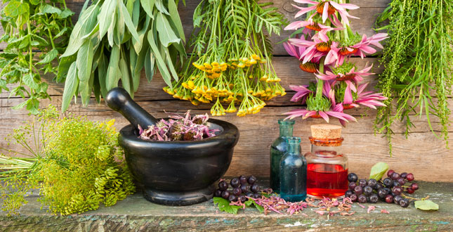 Hoe de neveneffecten van medicijnen op een natuurlijke manier counteren?