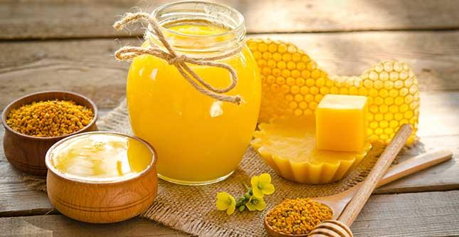 De gezondheidsvoordelen van lokaal geteelde honing
