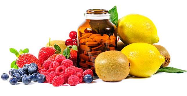 Vier supplementen die je zeker geregeld zou moeten innemen