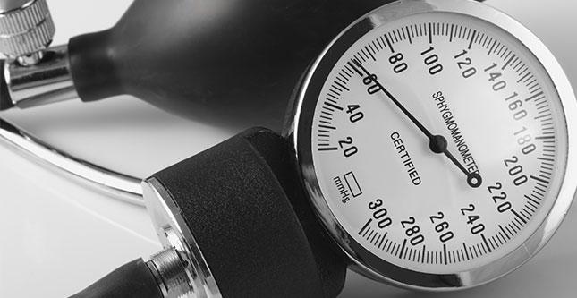 Blauwe bessen kunnen het risico op een hoge bloeddruk met 8% verlagen