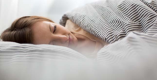 Melatonine: veel meer dan een hulp bij het slapen