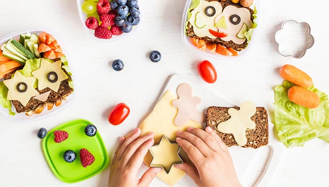 9 slimme manieren om meer groenten en fruit aan je dieet toe te voegen