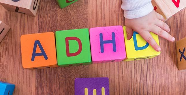Natuurlijke hulpmiddelen & voedingssupplementen tegen ADHD