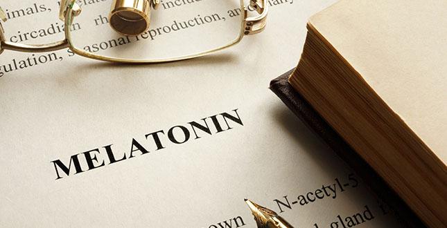Melatonine, je partner om gezond ouder te worden