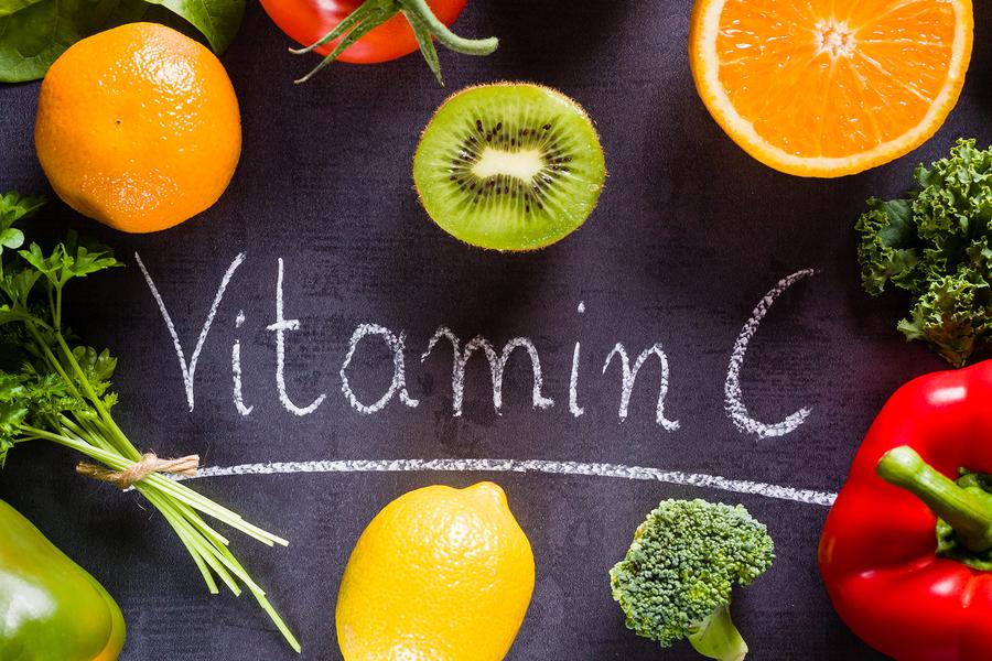 Helpt vitamine C echt bij verkoudheid?