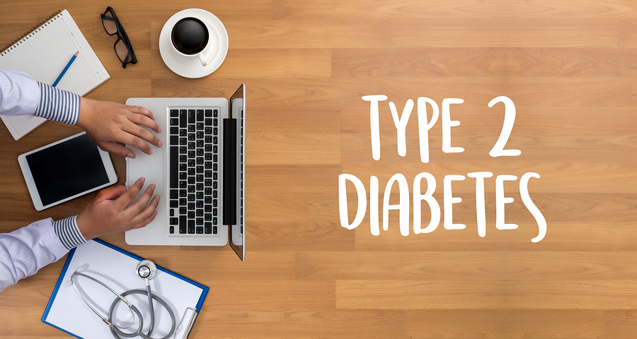 diabetes type ii dieet