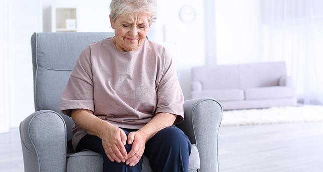 5 tips voor een natuurlijke rehabilitatie van de knie
