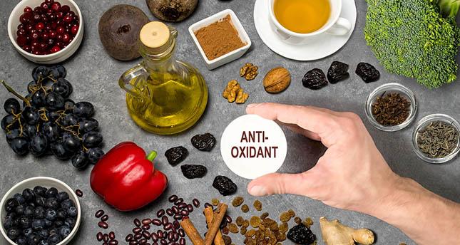 Wat is de functie van antioxidanten?