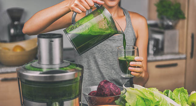 5 voedingsstoffen die je kan eten voor een natuurlijke detox